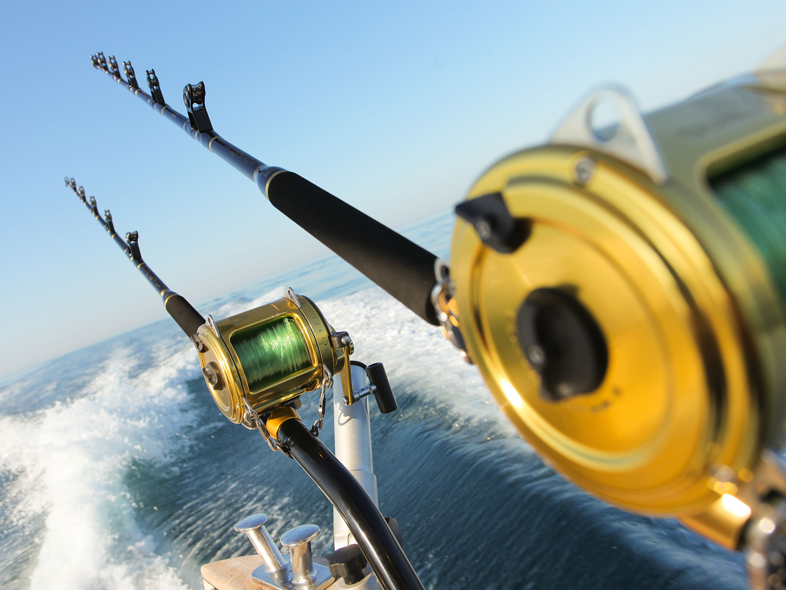 Best Shoes For Deep Sea Fishing