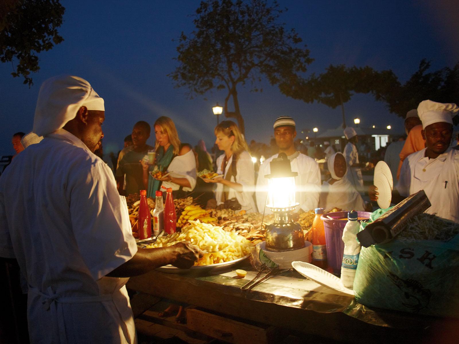 Gallery Tours & Safari - Dining-&-nightlife