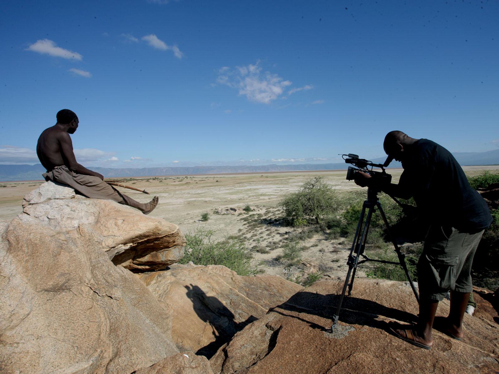 Gallery Tours & Safari - Film