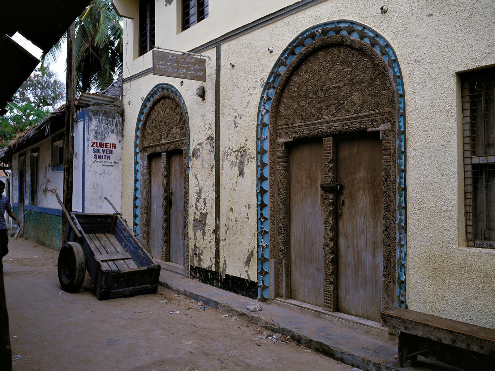 Gallery Tours & Safari - Zanzibar-Stone-Town