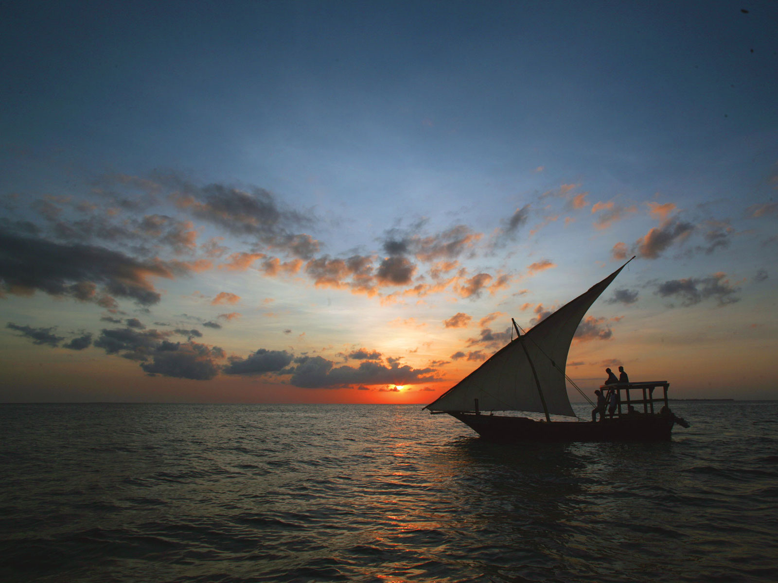 Gallery Tours & Safari - sunset-dhow-cruise
