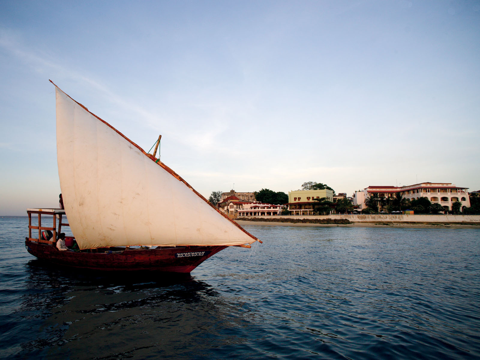 Gallery Tours & Safari - Zanzibar-fact-file