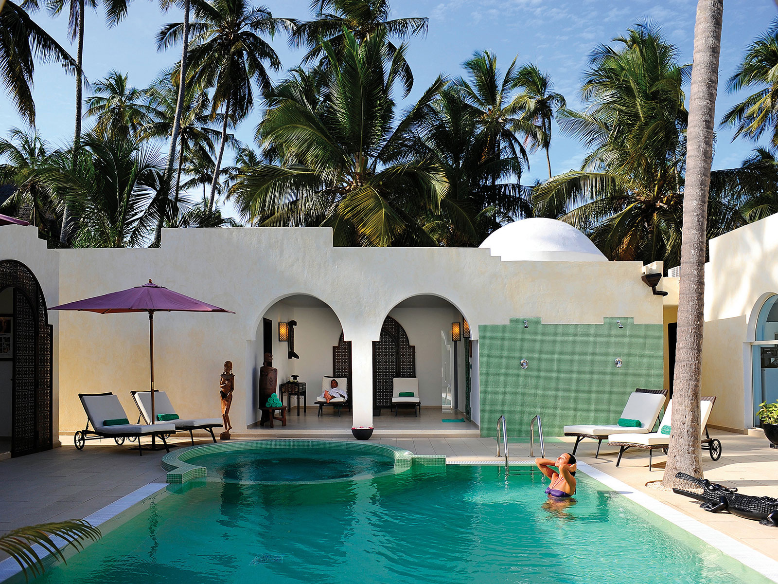 Dream of Zanzibar Resort