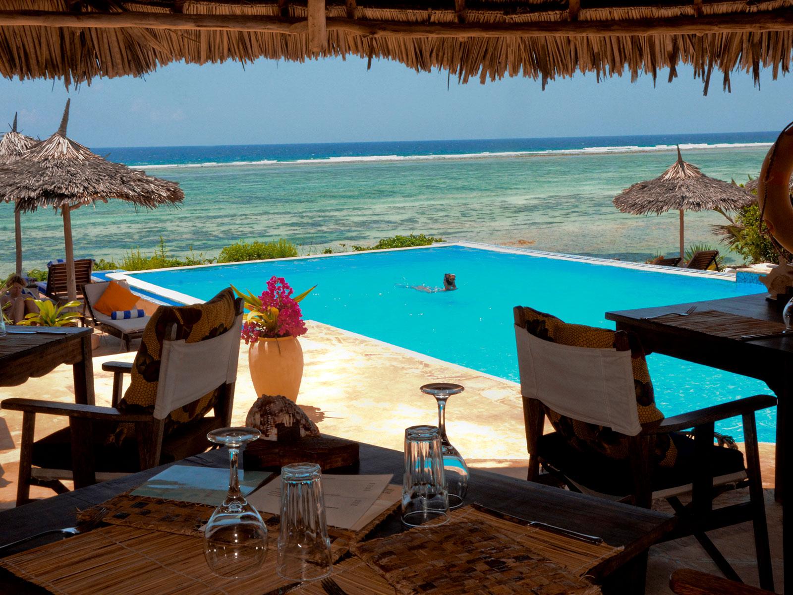 Kasha Boutique Hotel Zanzibar
