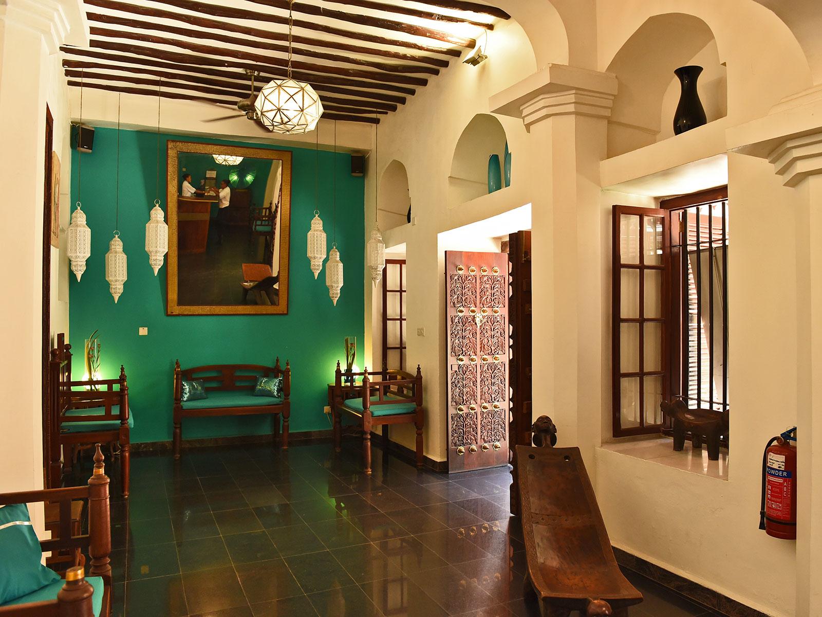 Maru Maru Hotel Zanzibar