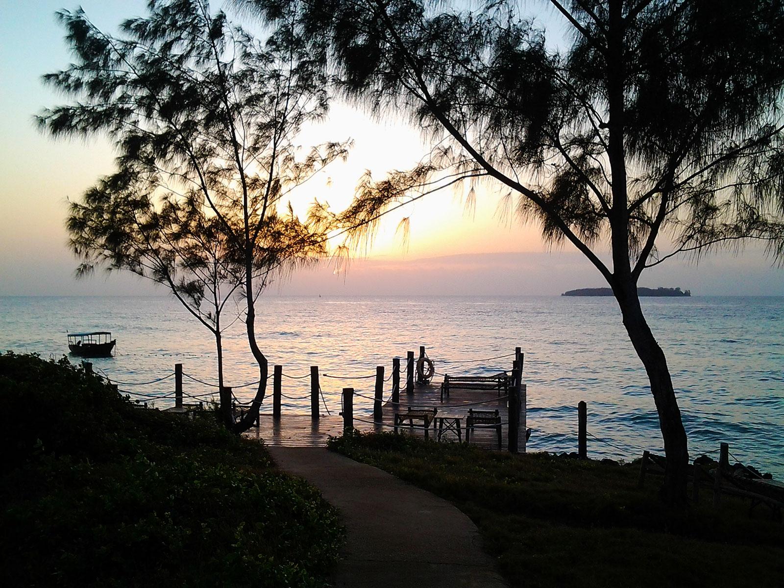Sunshine Marine Lodge Zanzibar