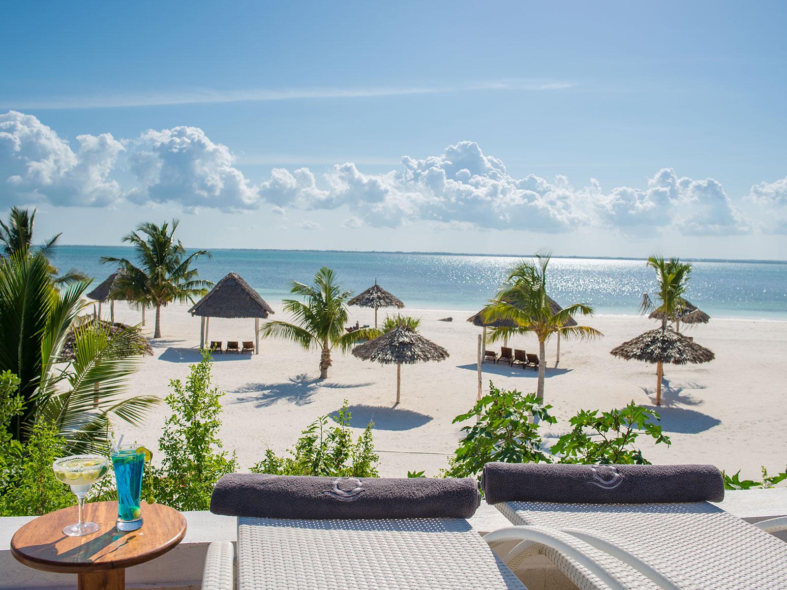 Konokono Beach Resort and Spa